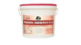 Omítka akryl rýhovaná KOM 1,5 - bílá 25kg