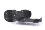 Boty nivelační s hroty (pár)