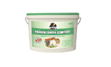 Barva fasádní KOMFORT  5l - bílá (8kg)