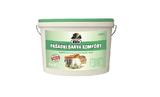 Barva fasádní KOMFORT  2,5l - bílá (4kg)