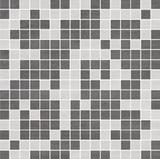 Imagine 40x40 mozaika tm.šedá-sv.šedá