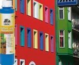 Tónovací akrylátová barva  0,25l