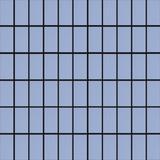 Magnolie 30x30cm mozaika obdélník fialová