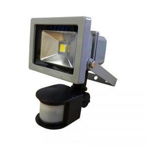 Reflektor LED s čidlem 20W