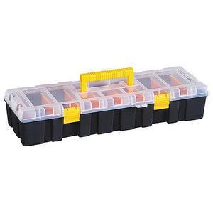 Organizér, kufřík plast 460x170x95