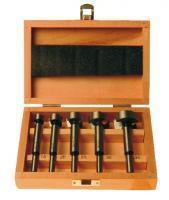 Sukovníky do dřeva 15-35mm (5ks)
