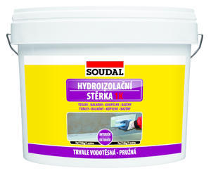 Hmota hydroizolační 1K 15kg
