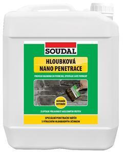 Penetrace hloubková 5kg Nano SOUDAL
