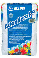 Lepidlo F 25kg ADESILEX P9 Mapei