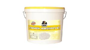 Omítka akryl škrábaná KOM 1,5 - bílá 25kg