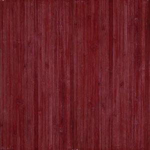 Bambus  60x60cm dlažba červenohnědá