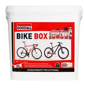 Bike Box - produkty na kolo - 1
