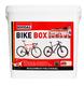 Bike Box - produkty na kolo - 1/3