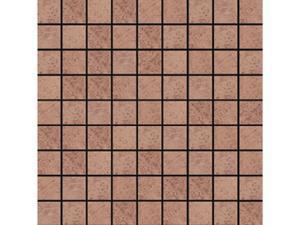 Calisto 30x30cm mozaika hnědá