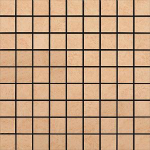Calisto 30x30cm mozaika oranžová
