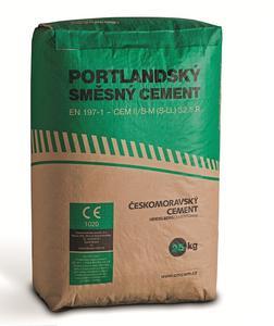 Cement SPC 32,5    25kg