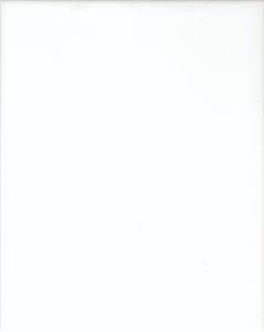 COLOR ONE obklad 20x20 bílá matná 2.jakost