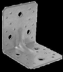 Úhelník kombinovaný s prolisem  55x70x70x2,0