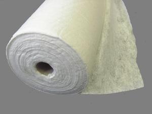 Geotextilie 200g šíře 2m (bal.100m2) - polyester, balení 100 m2