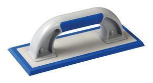 Hladítko spárovací 240x95 modré epoxidové