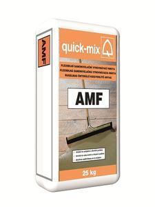 Hmota nivelační AMF 25kg  Quick-mix 25MPa