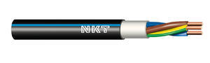 Kabel CYKY-J 3x1,5 100bm