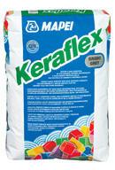 Lepidlo flex 25 kg KERAFLEX šedý Mapei