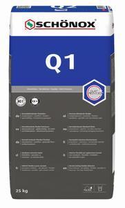 Lepidlo  STANDARD 25kg Q1 (GK) SCHONOX
