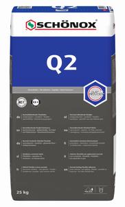 Lepidlo F 25kg Q2 (CFK) SCHONOX