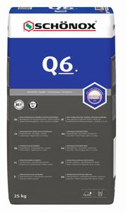 Lepidlo Flex 25kg Q6  (PFK)  SCHONOX