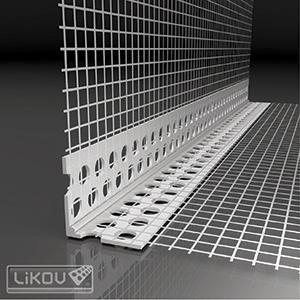 Roh s tkaninou 2.5m PVC   VERTEX (LK plast 100) - 1