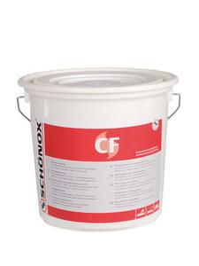 Malta spár.epoxid 2,5kg stříbrošedá CF Schonox