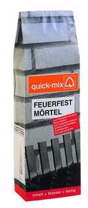 Malta žáruvzdorná FFM 2kg  QUICK-MIX