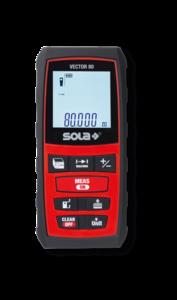Laserový metr Vector 80 Sola - 1
