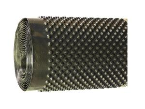 Pás nopový šíře 1m  NOP 8mm