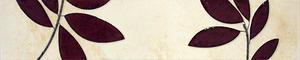 Novela 25x5cm listela béžová