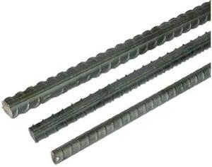 Ocel betonářská    6mm/ 6m   žebrovaná