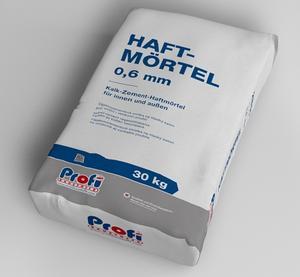 Štuk na beton Haftmörtel PROFI  0,6mm  30kg