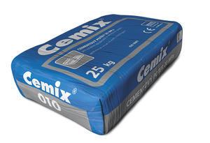 Potěr cementový  20MPa 25kg Cemix
