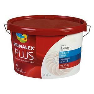Primalex PLUS 15+3kg