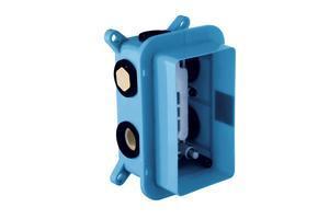 Těleso pro podomítkové baterie R-box Multi - 1