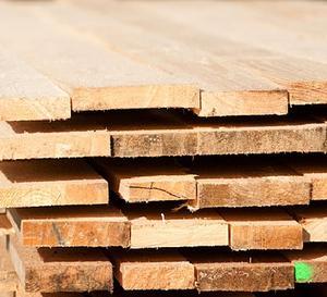 Dřevo stavební  24x50/4000 mm (prkna,desky)
