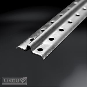 Omítník  10mm/3m pozink - 1