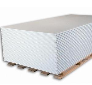 Sádrokarton GKB  12,5 bílý  (2x1,25m) 2,5m2