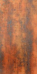Metalica 30x60 dlažba hnědo-zlatá - 1
