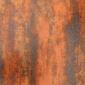 Metalica 60x60 dlažba hnědo-zlatá - 1
