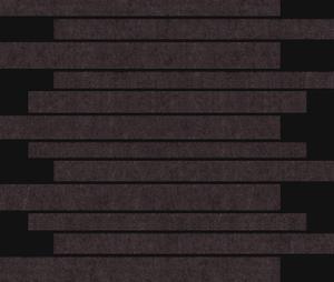 SAND 30x30 proužky antracit