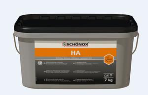 Hmota hydroizolační HA  7kg