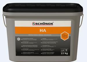 Hmota hydroizolační HA 22kg