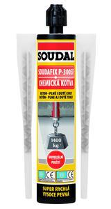 Kotva chemická SOUDAFIX P-300SF 300ml